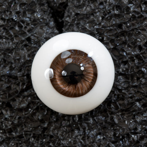 DollBakery Urethane BJD eyes -   Chocolate - 1