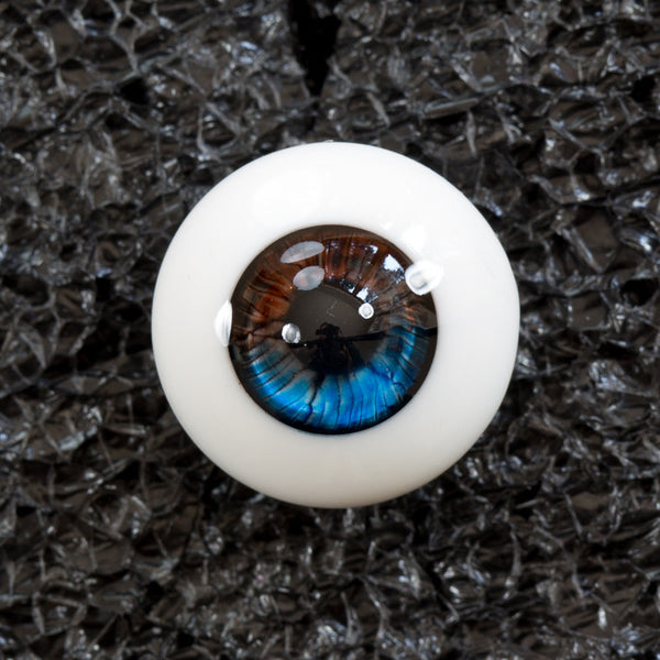DollBakery Urethane BJD eyes -   Bluebird - 1