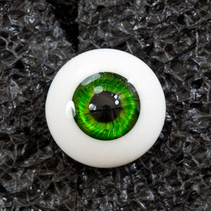 DollBakery Urethane BJD eyes -   Bamboo - 1