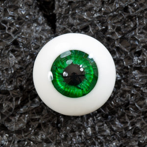 DollBakery Urethane BJD eyes -   Emerald - 1