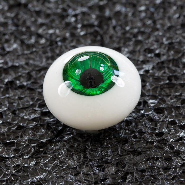 DollBakery Urethane BJD eyes -   Emerald - 4