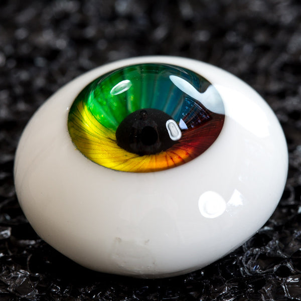 DollBakery Urethane BJD eyes -   Rainbow - 7
