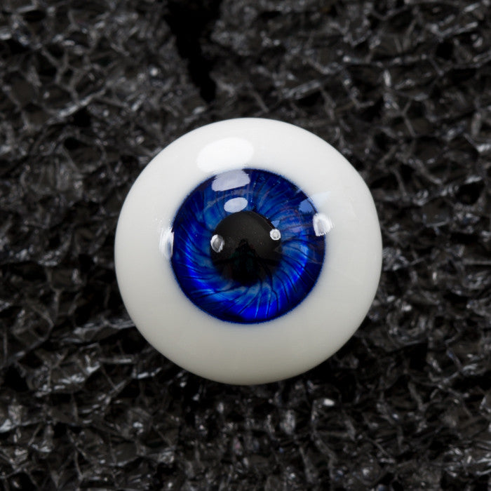 DollBakery Urethane BJD eyes -   Cobalt - 1