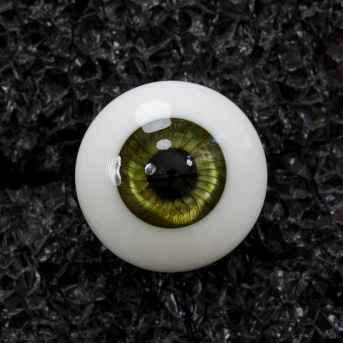 DollBakery Urethane BJD eyes -   Moss - 1