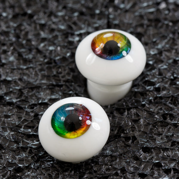 DollBakery Urethane BJD eyes -   Rainbow - 4