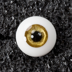 DollBakery Urethane BJD eyes -   Bright Gold - 1