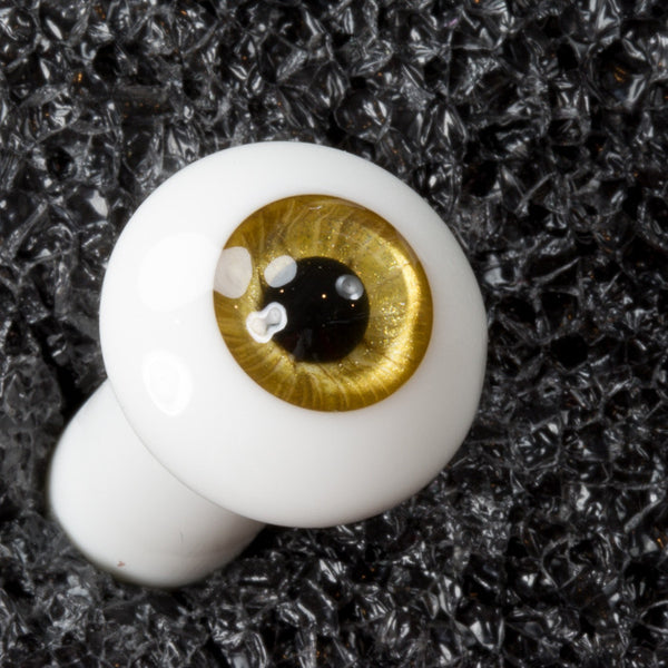 DollBakery Urethane BJD eyes -   Bright Gold - 4