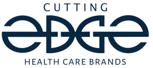 cutting edge hc brands logo