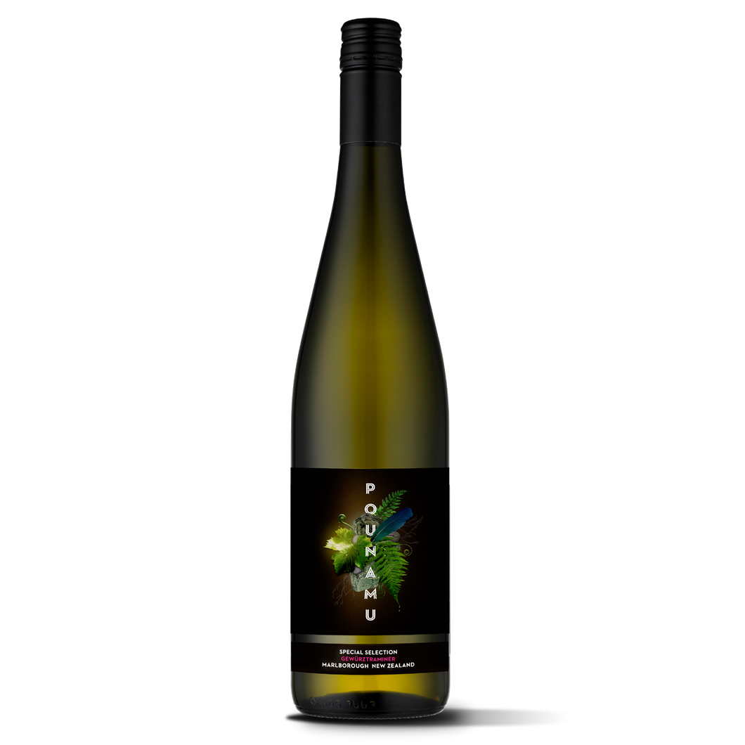 POUNAMU Special Selection Gewürztraminer