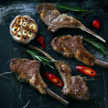 Load image into Gallery viewer, Grilled Lamb chops