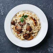 Load image into Gallery viewer, Mushroom Risotto