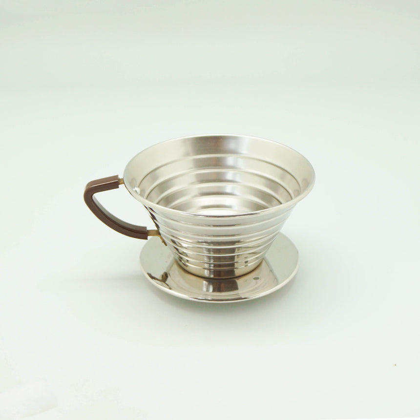 Kalita 185 - Steel Wave Dripper