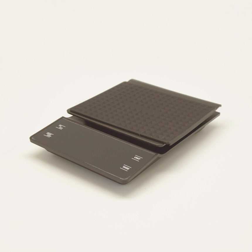OEM Coffee Scale - Black