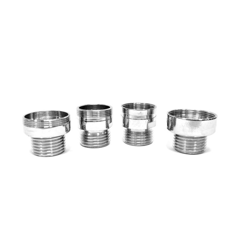 Adaptor Set for CLEO Tap Filters (Set of 4)