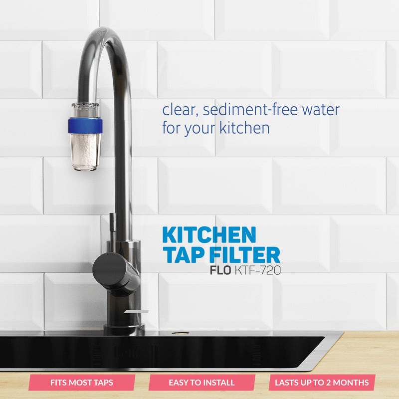 Kitchen Tap Filter FLO KTF-720-D