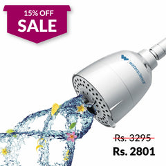 AromaTherapy Shower Filter CLEO SFA 520-D