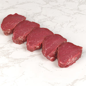 Dexter Fillet steak pack of 2
