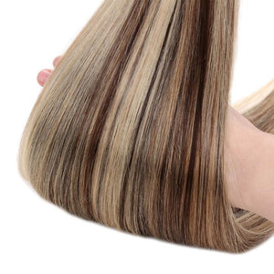Tape-In Human Hair Extensions