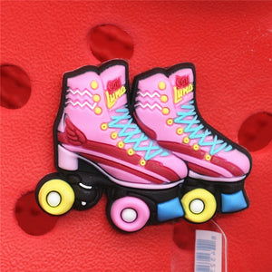 Roller Skate or Shoe Charms