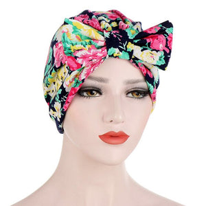 Turban Head Scarf