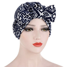 Load image into Gallery viewer, Turban Head Scarf