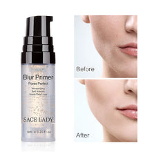 Load image into Gallery viewer, Zero Pore Makeup Before Milk Control Oil Moisturizing Matte Primer Lasting Hydrating Smooth Natural Nourishing Skin Care Product