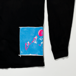 Load image into Gallery viewer, Interdimensional Hand L/S Tee