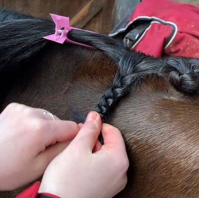 Perfect Plaits - how to get started