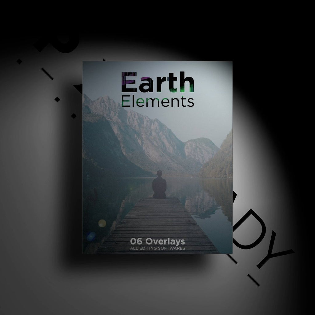 Earth Elements - PXL READY