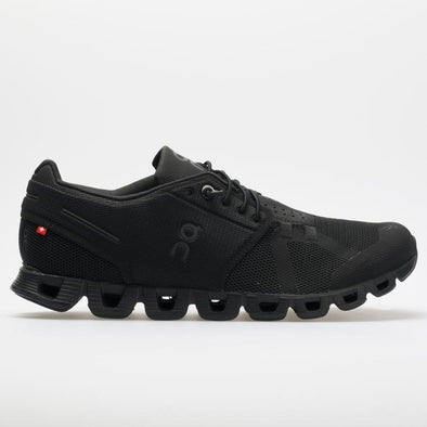 ON Men's Cloud Road Running Shoes-All Black