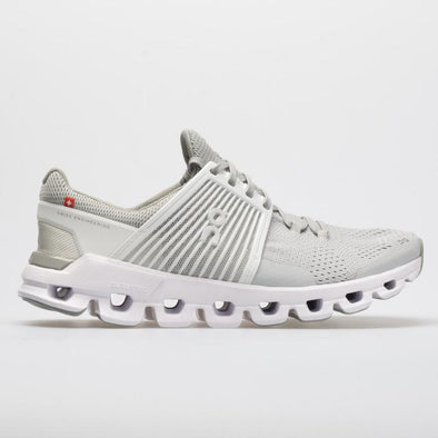 On Cloudswift Women's-Glacier/White