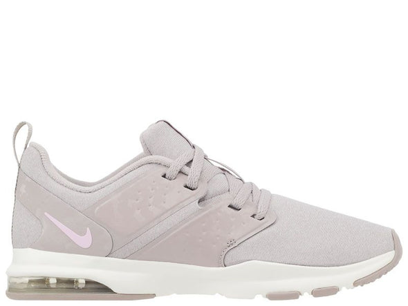 Nike Women's Air Bella TR Road Training Shoes-Moon Particle/Pink Foam-Sail