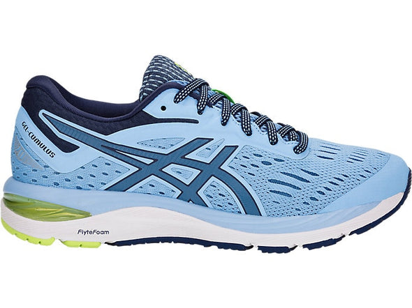 ASICS Women's Gel-Cumulus 20 Road Running Shoes-Blue Bell/Azure