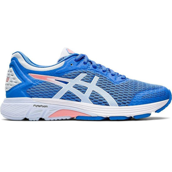 Women's GT-4000 Road Running Shoes-Blue Coast/Soft Sky