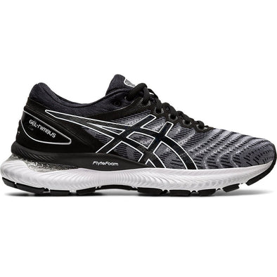 GEL-NIMBUS 22 (D WIDE) Womens Road Running Shoes
