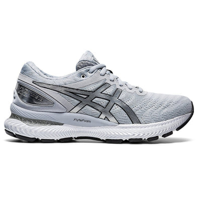GEL-NIMBUS 22 PLATINUM Women's Running Shoes