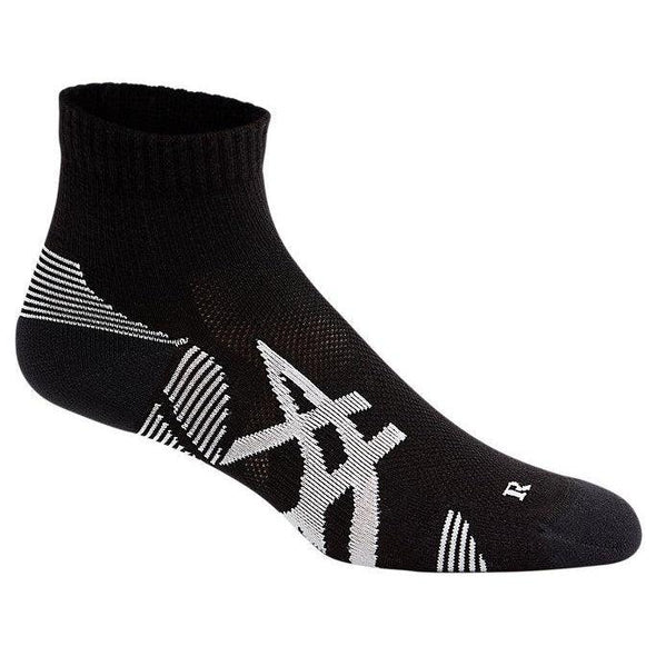 Men's 2Ppk Cushioning Sock - Black