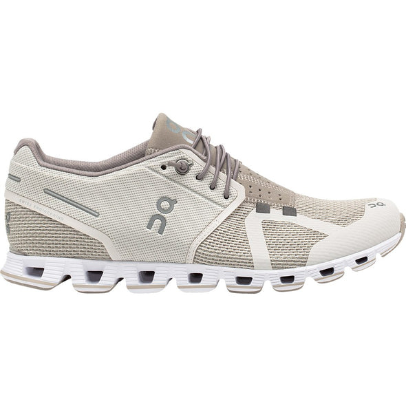 ON Women's Cloud Road Running Shoes-Sand
