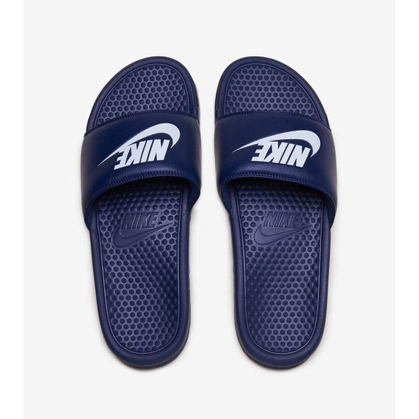 Nike Benassi JDI-Midnight Navy/Windchill