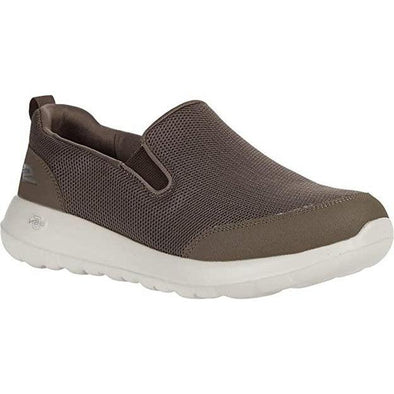 Skechers Men's Go Walk Max Road Walking Shoes-Khaki