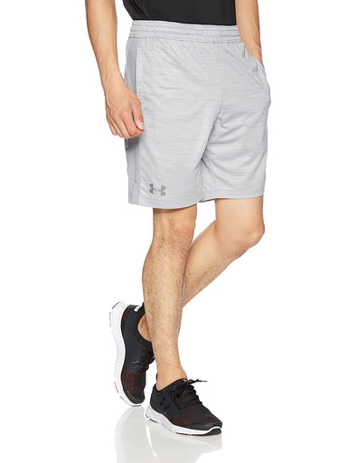 Under Armour Men's MK-1 Twist Short-Grey