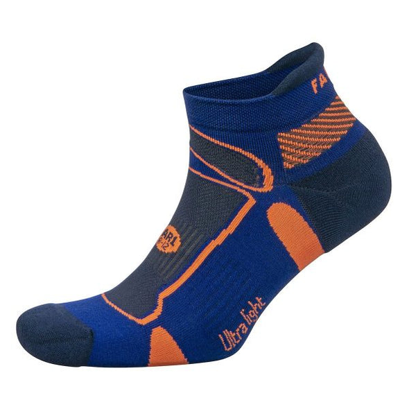 Falke Ultra Light AR1 Socks Blue & Orange