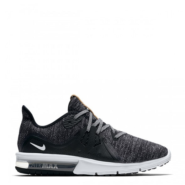 Women's Nike Air Max Sequent 3 'Black'