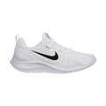 Nike Women's Todos Road Athleisure Shoes-White/Black