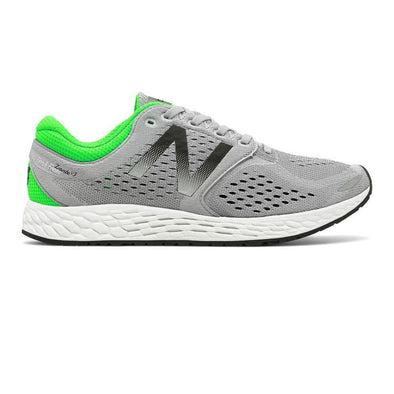 Men's New Balance Zante V3-grey/green