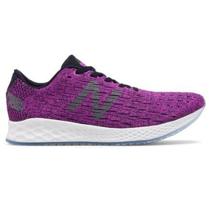 Women's New Balance Fresh Foam Zante Pursuit-Purple