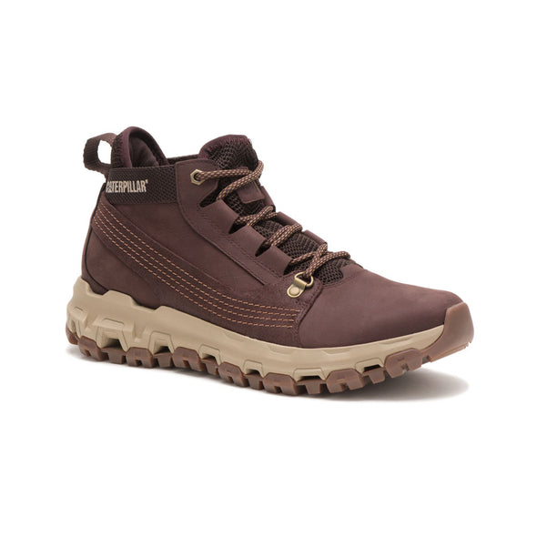 Caterpillar (CAT) Men's Urban Tracks Hiker Trail Hiking Shoes-Coffee Bean