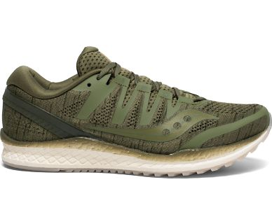 Men's Freedom ISO 2-Olive Shade