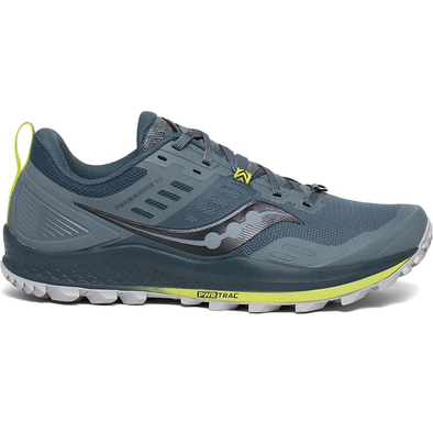 Men's Saucony Peregrine 10-Steel