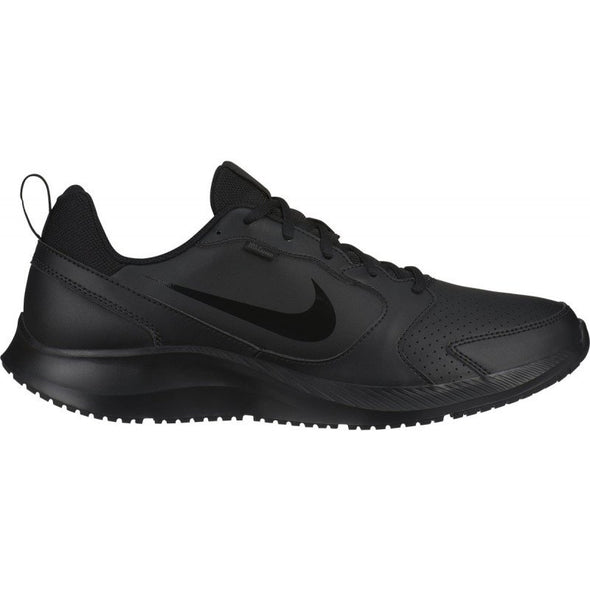 Men's Nike Todos - black-black-anthracite